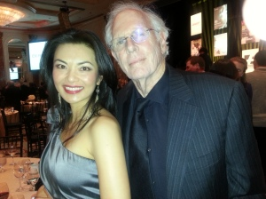 Bruce Dern... so deserving of his Best Actor award tonight!